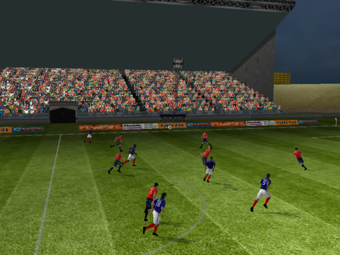 X2 Football 10/11 HD