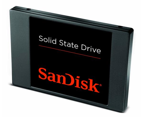 sandisk ssd 128 GB