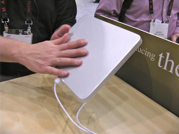 ZAGGmate iPad1