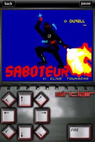 ZX Spectrum Elite Collection