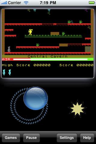 ZX Nostalgia