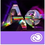 Adobe After Effects CC si fonde con Maxon Cinema 4D per effetti speciali completi, il video